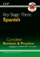 KS3 Spanish: complete revision and...