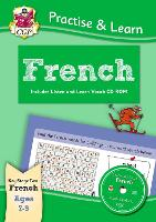 Practise & learn French - Ages 7-9