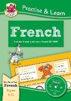 Practise & learn French - Ages 9-11