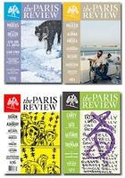The Paris Review Issue 194