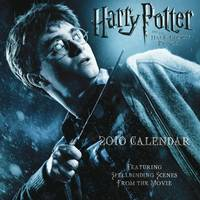 "Official ""Harry Potter"" Calendar 2010"