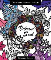 Vibrant Soul: Colouring Inspired by Rumi
