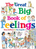 The  Great Big Book of Feelings