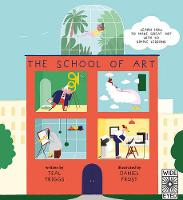 The School of Art: Learn How to Make...