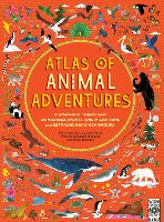 Animal Adventures: Natural Wonders,...
