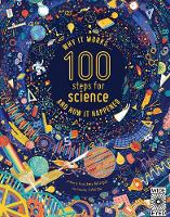 100 Steps for Science: Why it works...