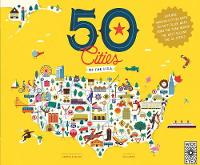 50 Cities of the U.S.A.: Explore...