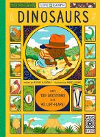 Life on Earth: Dinosaurs: With 100...