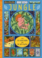 Life on Earth: Jungle: With 100...