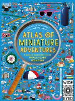 Miniature Adventures: A Pocket-Sized...