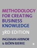 Methodology for Creating Business...