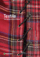 Textile: The Journal of Cloth and...