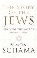 Story of the Jews: Finding the Words...