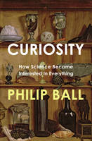 Curiosity: How Science Became...