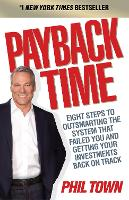 Payback Time: Eight Steps to...