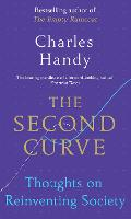 The Second Curve: Thoughts on...