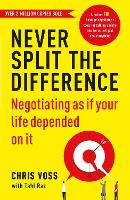 Never Split the Difference:...