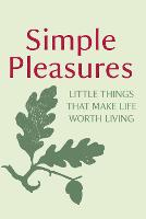 Simple Pleasures: Little Things That...