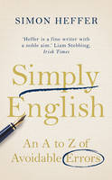 Simply English: An A-Z of Avoidable...