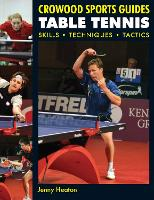 Table Tennis: Skills, Techniques,...