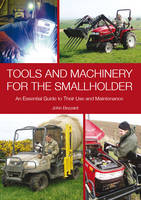 Tools and Machinery for the...