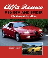 Alfa Romeo 916 GTV and Spider: The...