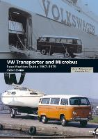 VW Transporter and Microbus...