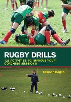 Rugby Drills: 125 Activities to...