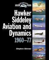 Hawker Siddeley Aviation and ...