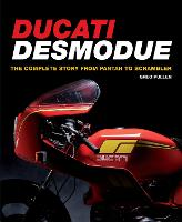 Ducati Desmodue: The Complete Story...