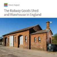The Railway Goods Shed and Warehouse...