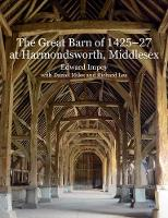 The Great Barn of 1425-7 at...
