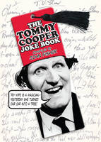 The Tommy Cooper Joke Book: Compiled...
