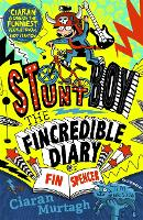 The Fincredible Diary of Fin Spencer:...