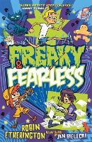 Freaky and Fearless: How to Tell a...