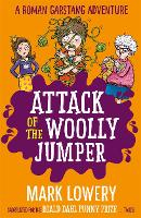 Attack of the Woolly Jumper