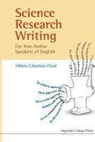 Science Research Writing for...