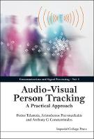 Audio Visual Person Tracking: A...