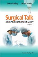 Surgical Talk: Lecture Notes in...