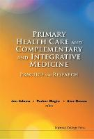 Primary Health Care and Complementary...