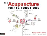 The Acupuncture Points Functions...