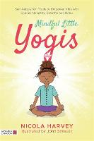Mindful Little Yogis: Self-Regulation...