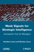 Weak Signals for Strategic...