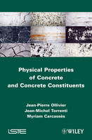 Physical Properties of Concrete