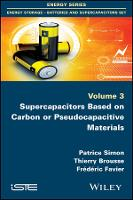 Supercapacitors Based on Carbon or...