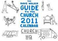 The Dave Walker Guide to the Church...