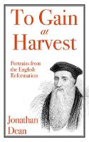 To Gain at Harvest: Portraits from ...