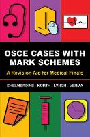 OSCE Cases with Mark Schemes: A...