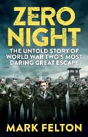 Zero Night: The Untold Story of the...
