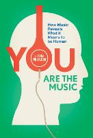 You Are the Music: How Music Reveals...